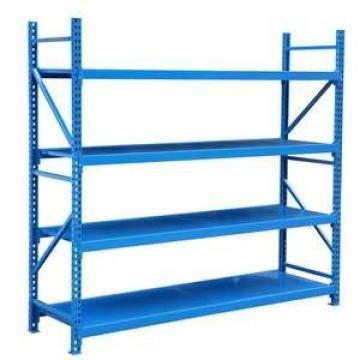 Bulk Merchandise Promotion 5 Tiers Slanted Steel Wire Basket Storage Rack (PHY502)