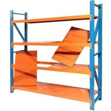 Adjustable Industrial Warehouse Storage Rack Solutions