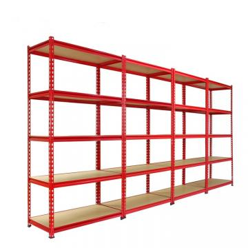 Warehouse Light Duty Steel Shelving Units