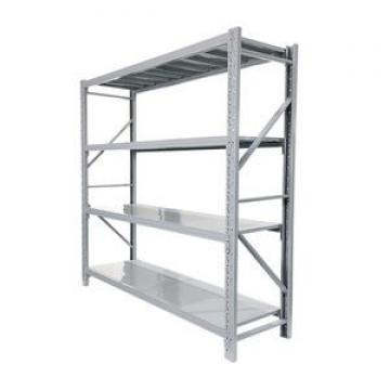 High Density Metal Rack Shelving Mobile Mass Shelf