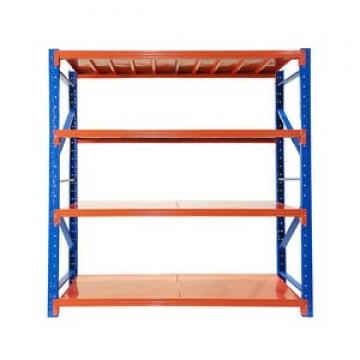 High Density Metal Rack Shelving Mobile Mass Shelf