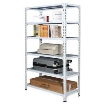 Powder Coated Wide Span Bulk Storage Racks / Warehouse Rack / Display Rack