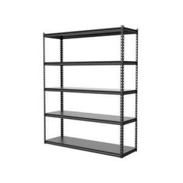 Commercial Heavy Duty Sheet Metal Storage Rack