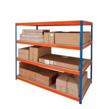 Mobile 5-Tier Chrome Wire Shelving Unit Rack Heavy Duty Metal Adjustable Shelves