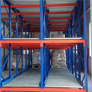 High Quality Industrial Warehouse Storage Fifo Flow Rack