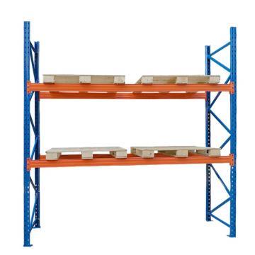 Industrial Warehouse Dynamic Storage Gravity Pallet/Carton Flow Roller Rack