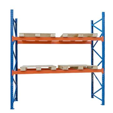 Q235 Steel Medium Duty Rack