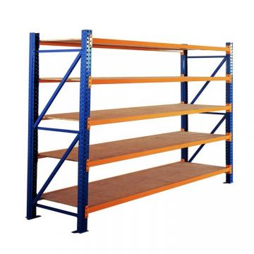 High Quality Warehouse Steel Structure Works Building Rack, Steel Structural Rack