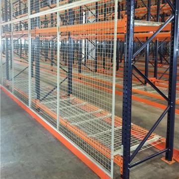 China Supplier Storage Metal Chrome Wire Shelf