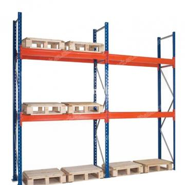 Custom Made 300kg Steel Mezzanine Shelf