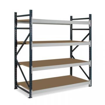 Tianjin Industrial Multi-Tier Mezzanine Rack Storage Shelving